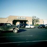 Photo taken at Sears by EmceeGrady on 12/6/2011