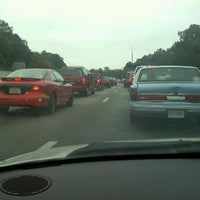 Photo taken at I-26 @ College Park/Ladson by Heather T. on 9/16/2011