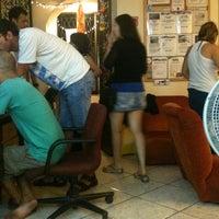 Photo taken at El Misti House Copacabana by Rodrigo O. on 3/19/2011