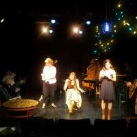 5/18/2012にErika B.がIRT (Interborough Repertory Theater)で撮った写真
