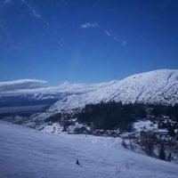 Foto tomada en Cerro Catedral por Joe D. el 1/12/2012