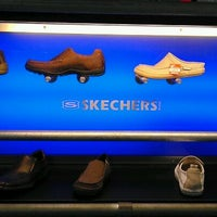 Photo taken at SKECHERS Factory Outlet by marqsean on 9/11/2011