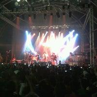 Photo taken at Tribódomo by Thiago A. on 7/27/2012