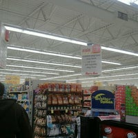 Photo taken at Pick 'n Save by Mykel F. on 4/1/2012