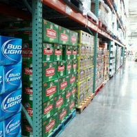 Photo taken at Costco Wholesale by mizzus_aq on 4/2/2012