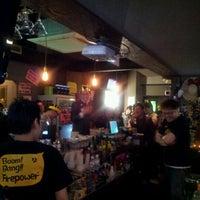Photo taken at The Bulldog Pub by Jason S. on 4/16/2012