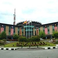 Photo taken at Malaysian Communications & Multimedia Commission (SKMM) by littleredzs on 5/24/2012