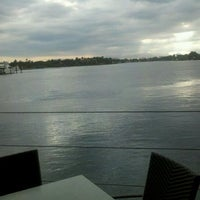 Photo taken at GG's Waterfront Bar And Grill by Pam S. on 5/10/2012
