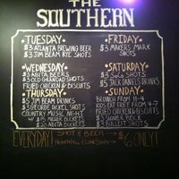 Photo taken at The Southern by The Southern on 1/22/2011