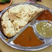 Photo taken at Restoran Nasi Kandar Haji Tapah by K.M R. on 12/20/2011
