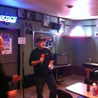 Photo taken at Kelly's Merna Bar & Grill by Tim M. on 4/17/2011