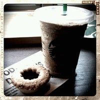 Photo taken at Starbucks by Adriana P. on 6/23/2012