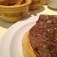 Photo taken at El Califa by Manuel R. on 5/29/2012