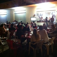 Photo taken at Cafe Le Gusta by Thiago M. on 10/8/2011
