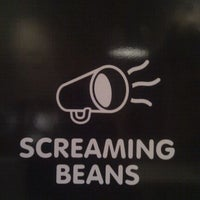 Photo taken at Screaming Beans by D D. on 12/30/2011