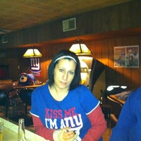 Photo taken at Astor Bar and Grill by Andrea C. on 5/21/2012