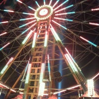 Photo taken at Funfare by Mable S. on 9/12/2011