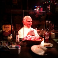 Photo taken at Buca di Beppo Italian Restaurant by Demetrius J. on 10/14/2011