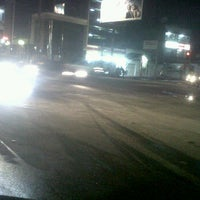 Photo taken at SPBU 34.401.19 by Miftah a. on 10/28/2011