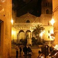 Photo taken at Duomo di Monreale by Aurora I. on 3/17/2011