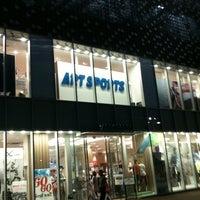 9/8/2011にhoya_tがART SPORTS OD BOX 本店で撮った写真