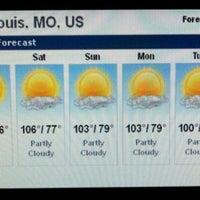 Photo taken at Heat Me In St. Louis by Greg J. on 6/29/2012