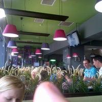 Photo taken at La Cucina by alexandra g. on 7/29/2012