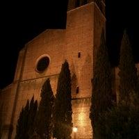 Photo taken at Basilica di San Domenico by Stefano G. on 1/9/2012