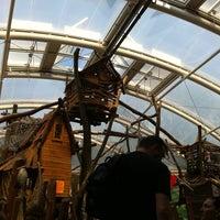 Das Foto wurde bei ZOOM Erlebniswelt von Frank W. am 4/26/2011 aufgenommen