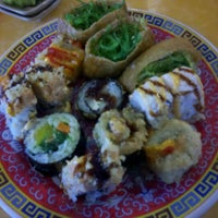 Photo taken at China Kitchen by Cindy S. on 1/28/2012
