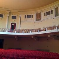 Foto scattata a Teatro Politeama Pratese da Caterina B. il 9/6/2011