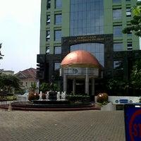 Photo taken at Biro Umum, Sekretariat Jenderal, Kementerian Kelautan dan Perikanan (KKP) by Rahmat S. on 6/8/2012