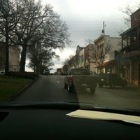 Photo taken at Downtown Griffin by Jonathan W. on 2/23/2012
