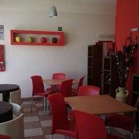 Photo taken at Fussioli by Eli V. on 5/7/2012