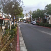 Photo taken at Otay Ranch Town Center by Louis R. on 1/21/2012
