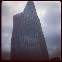 Photo taken at Hyatt Place Atlanta/Buckhead by Cassidy H. on 6/14/2012