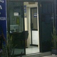 Photo taken at Balai Polis Kg Tawas by Kecik J. on 1/8/2012