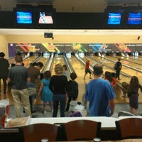Photo taken at AMF Imperial Lanes by Ari S. on 10/23/2011
