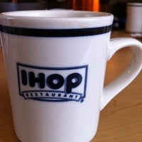 Photo taken at IHOP by Elvia S. on 5/25/2012