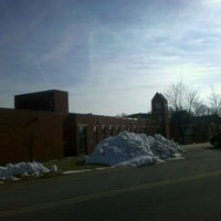 Photo taken at Carroll Community College by Double J. on 1/25/2012