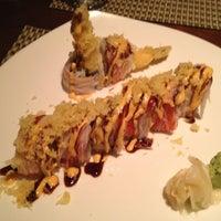 Photo taken at Meiji Cuisine by Alexandria K. on 1/21/2012
