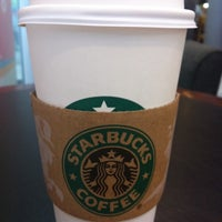 Photo taken at Starbucks by Moky on 1/21/2012