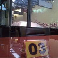 Photo taken at Checkpoint Auto Salon Cafe by Richard A. on 8/8/2012