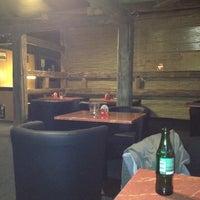 Photo taken at Restaurace Renda by David K. on 1/20/2012