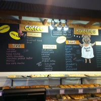 Photo taken at Kolache Rolf's by M H. on 5/10/2011