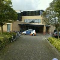 Photo taken at Rabobank Lopik by Rijschool Lopik M. on 9/22/2011