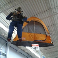Photo taken at Walmart Supercenter by Shannon A. on 10/14/2011