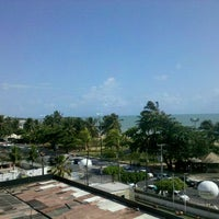 Foto tirada no(a) Littoral Hotel por Joyce M. em 1/12/2012