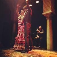 Foto tomada en Museo del Baile Flamenco por Alexandra W. el 5/7/2012