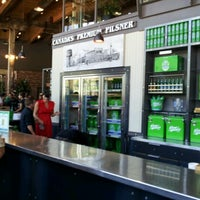 Photo prise au Steam Whistle Brewing par Linda L. le7/12/2012